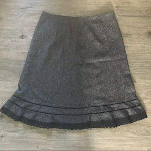 Women's Career Wear East 5th A-Line Skirt